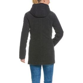 Tatonka Kemi Coat Women dark grey